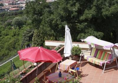 Bed And Breakfast Tutti a Casa